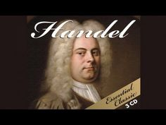 Lo mejor de las obras de Handel