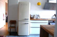 1000 images about smeg on pinterest smeg fridge retro fridge and refrigerators. Black Bedroom Furniture Sets. Home Design Ideas