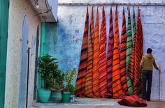 Carpets of Morocco  www.asilahventures.com
