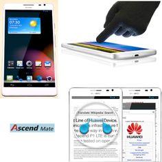 8 Phablets To Watch. #phablets #smartphone #tablets #marketing #technology   ~ via @InformationWeek (UBM TechWeb) (UBM TechWeb)