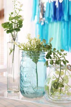 GOOD LUCK MY FRIEND / PARTY | ARCH DAYS Good Luck, My Friend, Glass Vase, Arch, Blue, Decor, Break A Leg, Decoration, Best Of Luck
