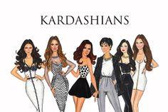 Kardashians by Yigit Ozcakmak   Flickr - Photo Sharing!