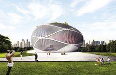 MADU, Museo de Arte, Diseño y Urbanismo en México