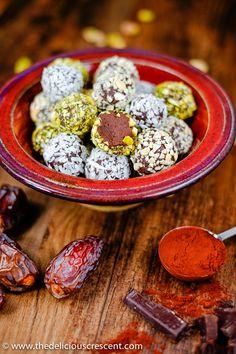 luscious-date-avocado-chocolate-truffles