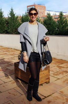 Farabian: Outfit