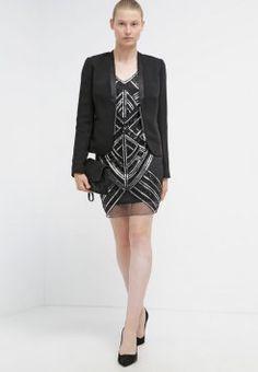 Molly Bracken - Robe de soirée - noir