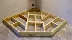 How to Build a Wood Stove Hearth – Framing a Hearth – Wood Burning Stove Wood Stove Decor, Wood Stove Wall, Wood Stove Surround, Diy Wood Stove, Wood Stove Hearth Pads, Wood Burning Stove Corner, Corner Stove, Fireplace Hearth, Stove Fireplace