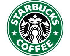 Starbucks Full Logo