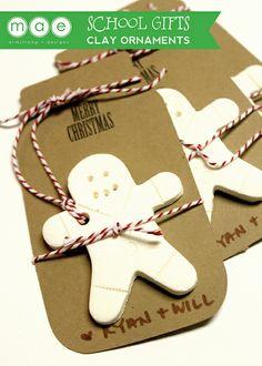 School Gift Idea Portrait by mae armstrong designs, via Flickr