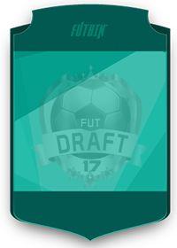 FUT 17 Draft Simulator | FUTBIN