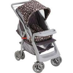 Carrinho de Bebê Galzerano Pegasus Cinza     Carrinho de Bebê Galzerano Pegasus Cinza, pratico, seguro e confortável.