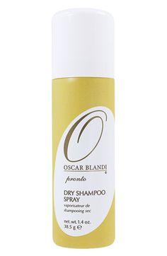 OSCAR BLANDI 'Pronto' Dry Shampoo Spray (1.4 oz.)   Nordstrom