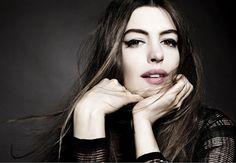 Entendendo um pouco mais sobre Beleza com Anne Hathaway e Michael Freeman. | Atelliê Fotografia