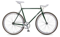 Foffa bikes – classic geared and single speed bikes designers and manufacturers - PB 16