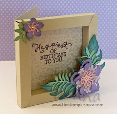 The Stampers Mess - Cards, Scrapbooking and other Papercraft Creations using Stampin\' Up! products