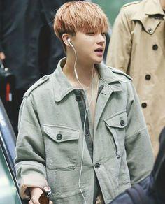 Jinhwan <3 iKON <3