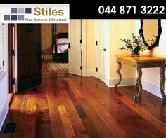 Let #Stiles be your number one choice in tiles, taps, flooring and fireplaces for your home. Call us on 044 871 3222 or visit our #showroom.