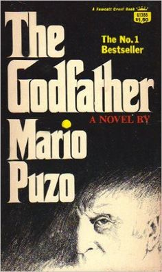 The Godfather is the Mafia leader Vito Corleone, a benevolent despot who stops at nothing to gain and hold power. Set in Long Island, Hollywood and Sicily, this is a story of a feudal society within s