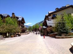 summer ski resorts | ... Summer | Vail Travel | Visiting Vail in the Summer | Middle Aged Ski