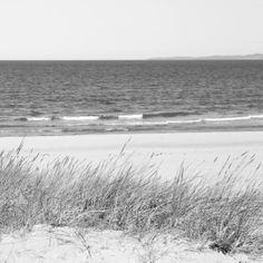 Hornbæk Beach Denmark