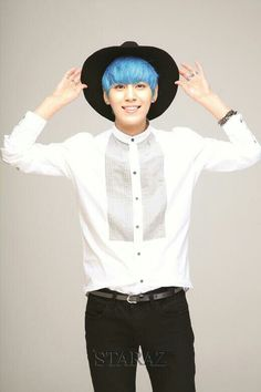 Suwoong , Boys Republic