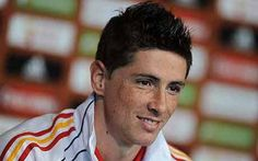 Fernando Torres :)