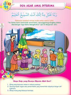 Buku Pintar Super Lengkap 101 Doa Harian Anak Soleh KATA BACA