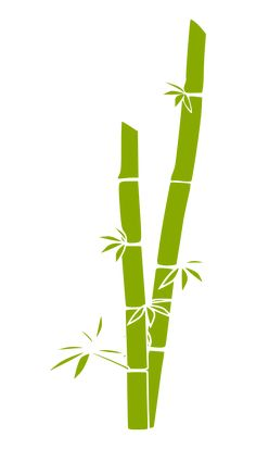 bamboo leaves bamboo 9 clip art nature pinterest clip art rh pinterest com bamboo clipart png bamboo clip art border