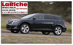 Trucks, SUVs, and Vans: The Ultimate Buyer's Guide Toyota Venza 2016 Trucks, Toyota Venza, Reliable Cars, Crossover Suv, Buyers Guide, Future Car, Russia, Automobile, Vans