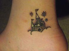 Disney Tattoos? | Page 6 | WDWMAGIC - Unofficial Walt Disney World ...