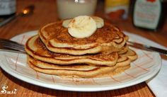 Vegan Pancakes – Ricette Vegan – Vegane – Cruelty Free