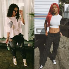 And That's The Gag: Alessia Cara And Keke Palmer Share A Bonding Moment - http://oceanup.com/2016/09/08/and-thats-the-gag-alessia-cara-and-keke-palmer-share-a-bonding-moment/