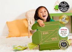 Home | Kids Crafts & Activities for Children | Kiwi Crate