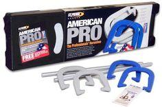 American Pro Horseshoe Set #pro