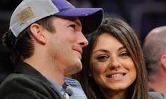 Mila Kunis confirma a HELLO! que espera su segundo hijo