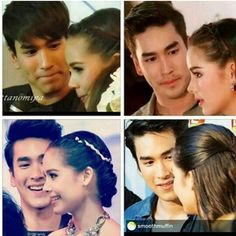. Sweet Couple, Pretty People, Actors & Actresses, Idol, It Cast, My Favorite Things, Couples, Dramas, Thailand