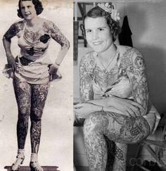 Vintage-Women-Tattoos-0008