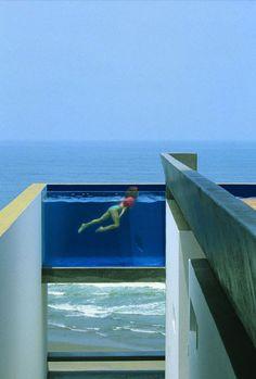 MARQ / gzgz: MARQ / imagen / piscina casa equis
