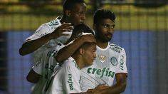 Palmeiras 3 x 1 Sport