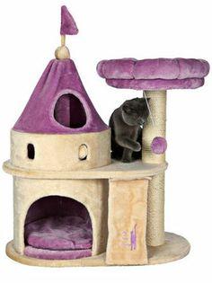 Camelot Cat Castle