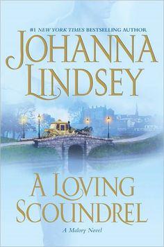 A Loving Scoundrel: Malory Family Series  Love Jeremy