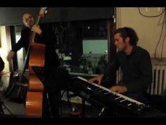 Música Jazz en Cañateca del Prado de Sitges en el marco del Festival Jazz Antic de Sitges 2013