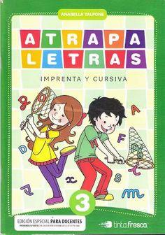 Foto: ATRAPA LETRAS 3 EDITORIAL TINTA FRESCA  ♥♥♥DA LO QUE TE GUSTARÍA RECIBIR♥♥♥  https://picasaweb.google.com/betianapsp