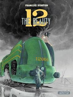 The Beauty Cover