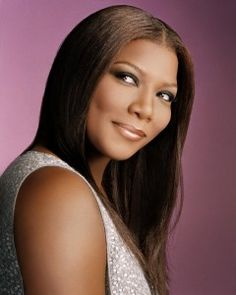 "Dana Owens also knows as ""Queen Latifah"" - Rapper, actress, model, entrepreneur"