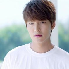 Lee Min Ho in Heirs