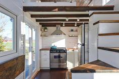 Custom Tiny Living Home – Tiny House Swoon