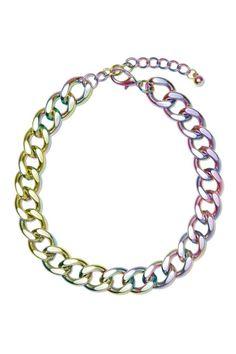 Lighten Up Necklace