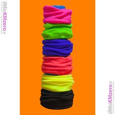 Trandy Band fluo only € 2,00!!! Available on www.ilmiokmzero.it