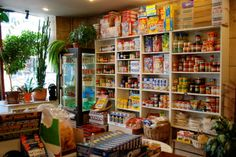 Thanksgiving, productos 100% americanos en esta tienda de París | DolceCity.com